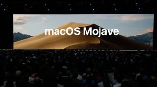 """macOS 10.14 """"sa mạc"""" Mojave: dark mode, hình nền động, dọn desktop, nâng cấp Finder, screenshot,..."""