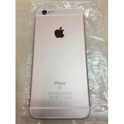Thay Vỏ iPhone 6S+