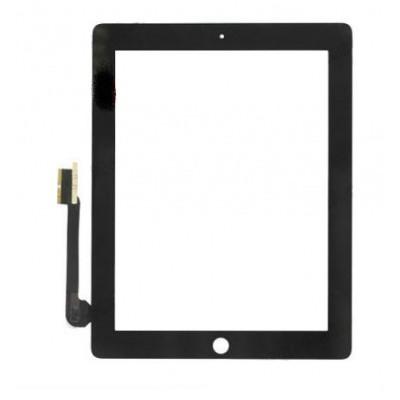 Thay Cảm Ứng iPad 3/4