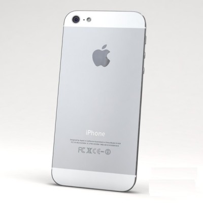Thay Vỏ iPhone 5