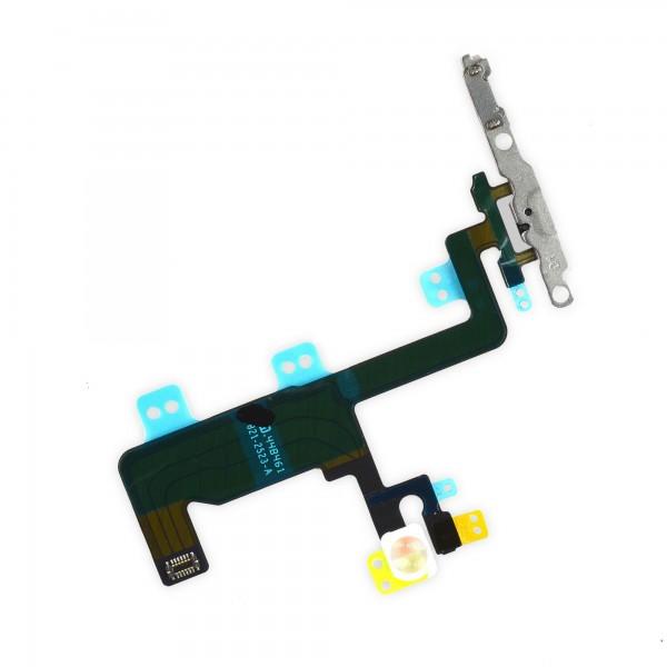Thay Nút Nguồn/ Âm Lượng/ Gạt Rung iPhone 6