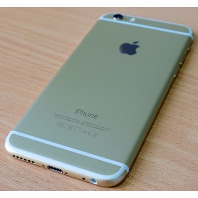 Thay Vỏ iPhone 6+